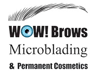 WOW! Brows Logo